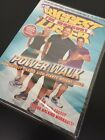 The Biggest Loser DVD Power Walk Low Impact Cardio To Kick Start Weight Loss
