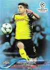 2017-18 Topps Chrome Champions League Variations Guide 13