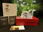 Waterford Crystal Camel from the Nativity Collection MIB MINT in Box w sleeve