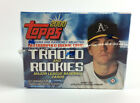 2000 Topps Baseball Traded and Rookies Factory Sealed Set - 1 Autograph per Set