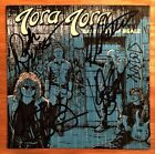 Tora Tora - Bastards Of Beale CD (Signed by all 4 band members) New 2019 release