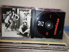 STEPSON SELF TITLED IMPORT CD