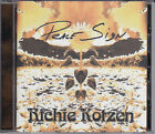 RICHIE KOTZEN PEACE SIGN RARE OOP CD FROM 2009 MADE IN JAPAN BONUS TRACK