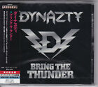 DYNAZTY BRING THE THUNDER MADE IN JAPAN FACTORY SEALED CD CHRIS LANEY
