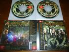 Pretty Maids /Kingmaker Live JAPAN 2017 ORG 2CD NEW!!! *T