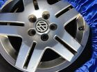VW Golf MK4 AVUS 15 Alloy Wheels X 4 with Genuine VW Tyre Covers