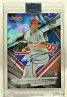 2018 Topps Archives Signature Series Active Player Edition Baseball Cards 19