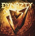 DYNAZTY FIRESIGN 12tracks Japan Bonus Track CD/OBI