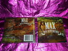 MAX-MUSIC IS THE MISTRESS CD 14 TRACKS (82409)S