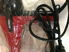 New Other, Open Box! 100% Authentic! Elchim Classic 2001 Dryer - Red / Black