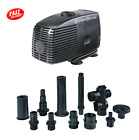 Submersible Pond Pump Fountain Waterfall Fishpond Garden Pond Pool New 620 GPH