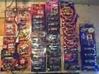 Huge Lot of Winners Circle NASCAR Diecast 164 scale New Packaging Rare Pieces