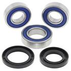 Rear Wheel Bearing Kit: Gas Gas 2003-2019 EC,XC 125, 200, 250, 300 FSE 450  515