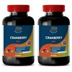 cranberry concentrate - CRANBERRY 50:1 EXTRACT - aids weight loss 2 Bottles