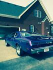 1971 Plymouth Duster 340 1971 Plymouth Duster 340
