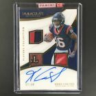 2018 Panini Immaculate Collection Football Cards 12