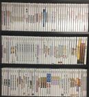 Nintendo Wii Games Complete Fun Pick  Choose Video Games