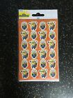 Set of 96 Minions Stickers for Projects Decoration Scrapbooking Crafting Art