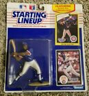 1990 JEROME WALTON STARTING LINEUP SLU CHICAGO CUBS UNOPENED