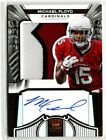 2012 Panini Crown Royale Football Rookie Silhouette Autographs Guide 33