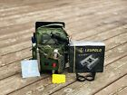 LEUPOLDBX 4PRO GUIDE HD10X50BINOCULARSEYESHIELDSTACTICAL BAGSUPERB OPTICS