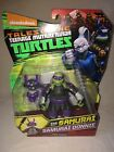 TMNT Teenage Mutant Ninja Turtles Tales Samurai Don Action Figure Nickelodeon