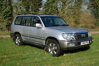 LARGER PHOTOS: Toyota Land Cruiser Amazon VX auto 2006 56  Landcruiser