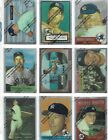 Topps Finest Baseball Design History and Visual Timeline 38