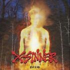 Fire It Up by X-Sinner (CD, Oct-2006, MSI Music Distribution) NEW Christian Rock