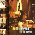 """KEITH EMERSON """"AT THE MOVIES�  3 CD Set Autographed NEW (2005) 67 Songs! RARE"""