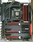 Asus Maximus VI Formula Z87 1150 ROG Intel DDR3 Motherboard  Perfect Classic