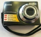 Kodak EASYSHARE C913 9.2MP Digital Camera - Black (B63)