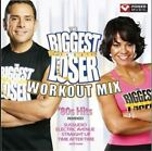 The Biggest Loser Workout Mix80s Hits New CD
