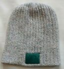 LOVE YOUR MELON Multi-Colored Speckled Sweater Knit Beanie Hat Cap Adult