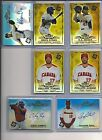 2013 Topps Tribute World Baseball Classic Edition Baseball Cards 15
