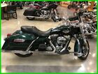 2015 Harley Davidson Touring Road King 2015 Harley Davidson Touring Road King Used