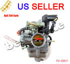 30mm Electric Choke Carburetor for GY6 150cc 250cc Carb ATV Go Kart Scooter