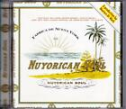 MASTERS AT WORK NUYORICAN SOUL 14 TRACK CD - EXCELLENT - VGC
