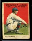 The Cracker Jack Collection Review: New Book Provides Insight into Fabled Cracker Jack Set 6