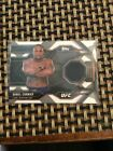 2015 Topps UFC Chronicles Trading Cards - Review Added 14