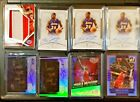 2014-15 Panini Gala Basketball Cards 9