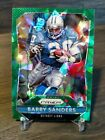 Top Barry Sanders Cards of All-Time 37