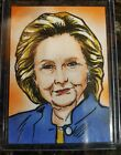 Decision 2016 Series 2 Political Trading Cards - Checklist Added 12
