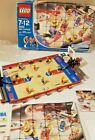 LEGO 2003 NBA Basketball Challenge (3432) 100% complete w box and manuals +more