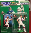 STARTING LINEUP - STEVE YOUNG of the SAN FRANCISCO 49ERS 1998