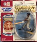 STARTING LINEUP 1995 MLB COOPERSTOWN ROD CAREW MINNESOTA TWINS