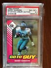 1993 Kenner Starting Lineup Action Barry Sanders PSA 8.5 NM-MT+ Detroit Lions
