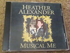HEATHER ALEXANDER - And The Album Of Secrets CD (2003 / 19 tracks / Old Souls)