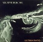 Superior - Ultima Ratio (PROGRESSIVE METAL / Shadow Gallery / Dream Theater)