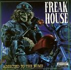 Freak House - Addicted To The Numb (1995 / PERRIS / FH#00099 / GLAM / HARD ROCK)